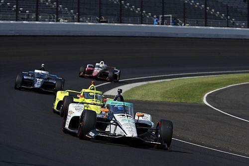Alonso privé d'embrayage et de lutte pour la victoire à Indy