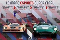 LMES Super Final Day 1: Three races, three different winners