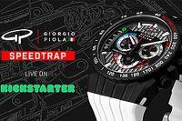 Consigue el reloj Giorgio Piola inspirado en la F1 por menos de 350 euros