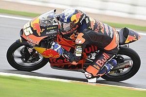 Fernandez pakt eerste Moto3-zege, diskwalificatie voor Arenas