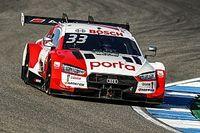 DTM Hockenheim: Rast met dominante overwinning naar derde titel
