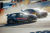 World Rallycross dan WRC Satu Payung