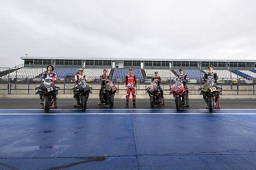"""Ciabatti: """"Dovevamo cambiare l'atmosfera in Ducati"""""""