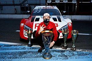El DTM 2020 ya tiene campeón