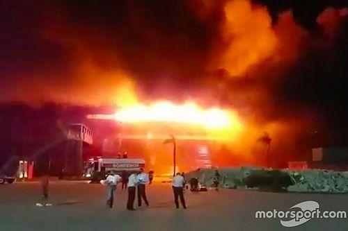 Penyebab Kebakaran Termas de Rio Hondo Mulai Terkuak