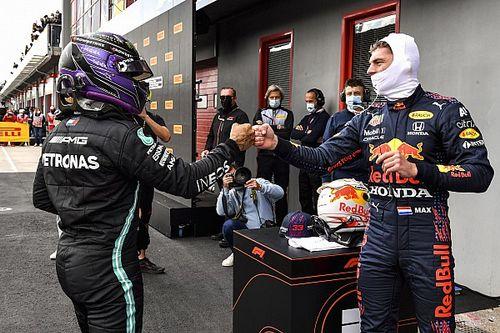 Marko: Verstappen sebessége egyértelműen jobb Hamiltonénál, de…