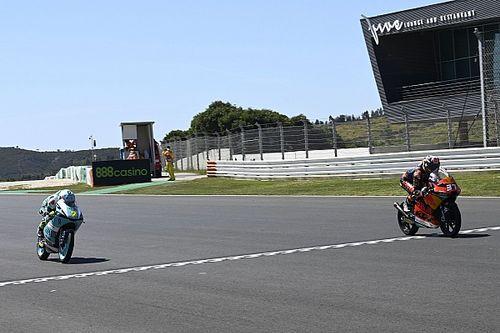 Hasil Moto3 Portugal: Acosta Lanjutkan Sensasi