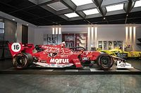 Mugen pays tribute to health workers with new livery