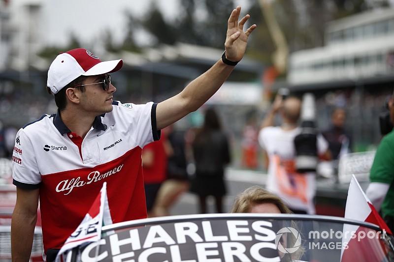 F1 2019: A fiatal versenyzők éve