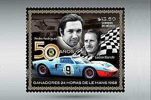 A 50 años del triunfo histórico de Pedro Rodríguez en Le Mans