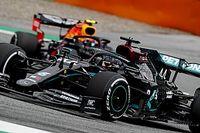 F1, GP Austria, Libere 1: Mercedes davanti, Ferrari disperse