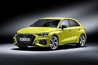 Nuova Audi S3, 310 CV e trazione integrale (aspettando la RS3)