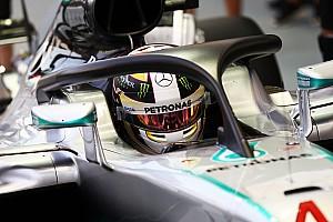 Formula 1 Breaking news F1 drivers back safety push despite Halo backlash