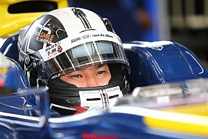 Super Formula Son dakika Kobayashi, Super Formula'da yarışmaya devam edecek