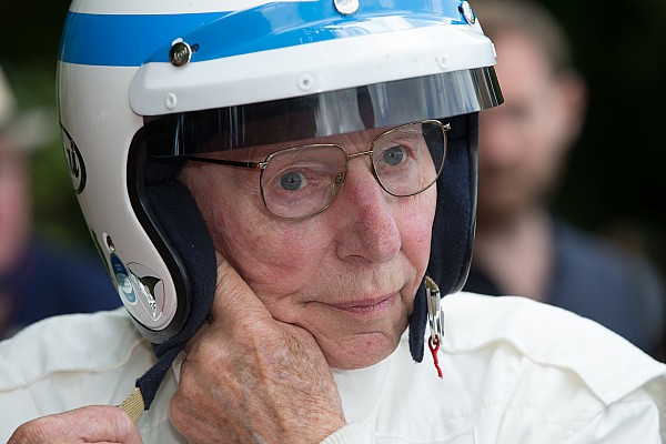 Obituary: John Surtees, 1934-2017