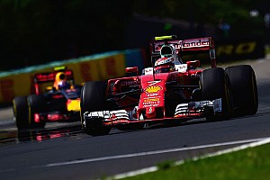 Formula 1 Breaking news Raikkonen wins Driver of the Day vote for Hungary