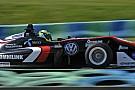 Эрикссон выиграл первый поул в Евро Ф3