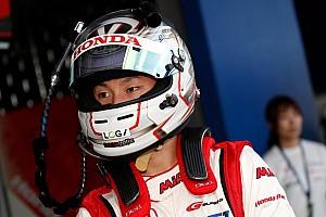 فورمولا 3 الأوروبية أخبار عاجلة فورمولا 3 الأوروبية: ناشئ هوندا تاداسوكي ماكينو ينضمّ إلى فريق