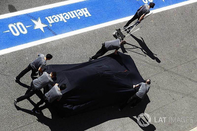التكهّنات تزداد بخصوص انضمام فريقٍ صيني إلى الفورمولا واحد