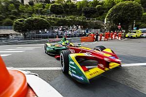 Formula E Noticias de última hora Di Grassi lamenta que no atacó a Buemi en Mónaco