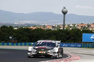 DTM Reporte de la carrera Rene Rast gana su primera carrera del DTM