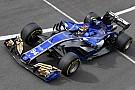Аналіз: як Ferrari та Mercedes борються за Sauber