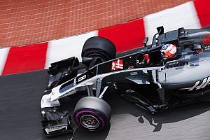 Forma-1 BRÉKING Grosjean: Nevetséges, ahogy a Pirelli idei gumijai működnek!
