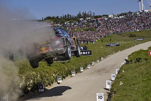 WRC Аналіз Ралі Португалії: домашнє завдання Ож'є