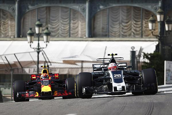 Formel 1 Ergebnisse Formel 1 2017 in Monaco: Das Trainingsergebnis in Bildern