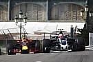 F1 shouldn't go
