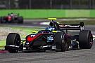 Fórmula V8 3.5 Nissany segura Pietro Fittipaldi e vence corrida 1 em Jerez
