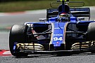 Sauber thought Wehrlein wouldn't return until Spain
