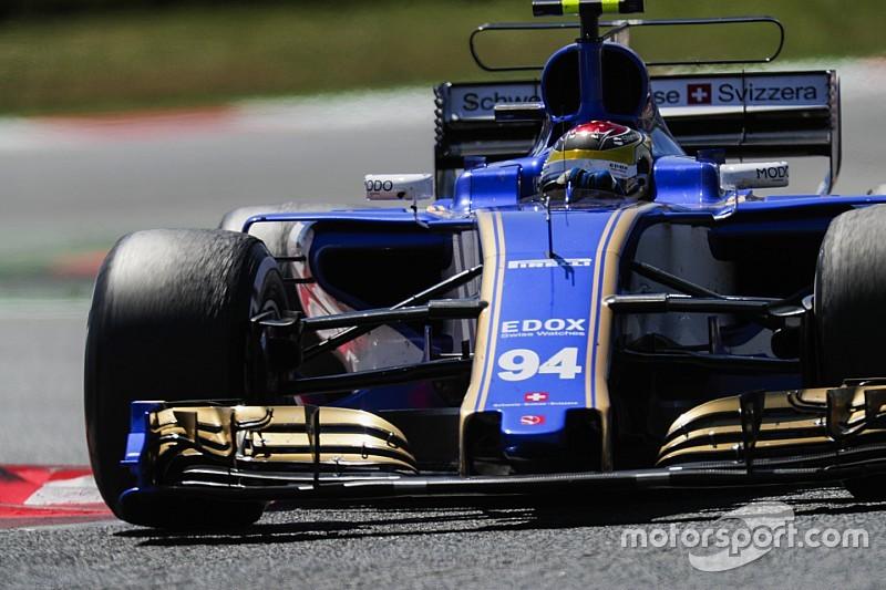 A Sauber azt hitte, Wehrlein a Spanyol Nagydíjon tud csak visszatérni