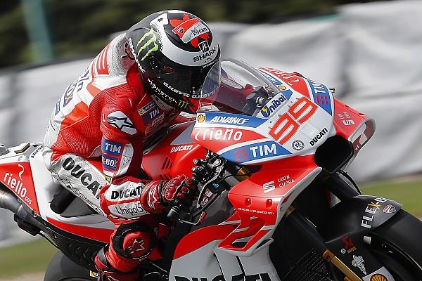 In beeld: De nieuwe aerodynamische kuipen in de MotoGP