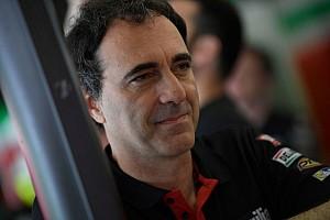 MotoGP Intervista Albesiano: