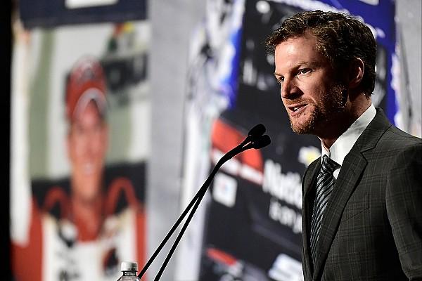 NASCAR Cup Noticias de última hora Dale Earnhardt Jr. comentará NASCAR para la NBC