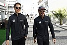 Alonso, Vandoorne set for 15-place penalties in Baku
