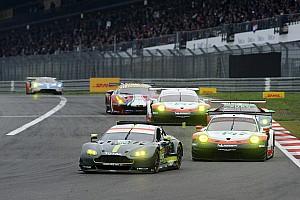 WEC Новость В WEC отложили введение квалификационных гонок в GTE