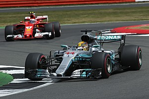 Formula 1 Breaking news Vettel: Mercedes qualifying pace is a