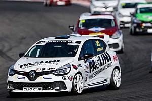 Clio Cup Italia Gara Rinaldi vince a Misano Gara 2 e conquista punti importanti per il campionato