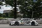 Blomqvist y BMW pole en la segunda carrera del DTM en Norisring
