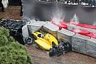 Точка падения. Итоги сезона-2016 Формулы 1 для Renault