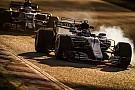 Liberty - La F1, plus compliquée que prévu, mais potentiellement plus rentable