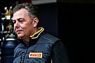 A Pirelli még Ausztráliában is kénytelen adatokat gyűjteni bizonyos gumikeverékekről