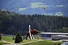 Los Horarios del GP de Austria