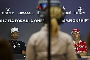 F1 Noticias de última hora Hamilton y Vettel prefieren a sus compañeros que estar con Alonso
