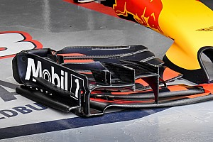 Formel 1 Analyse Formel-1-Technik: Der Red Bull RB13 in Kanada