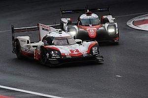 WEC Отчет о гонке Toyota выиграла «6 часов Шанхая», Porsche победила в чемпионате