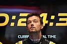 Jolyon Palmer beteuert: Fahre Formel-1-Saison 2017 zu Ende