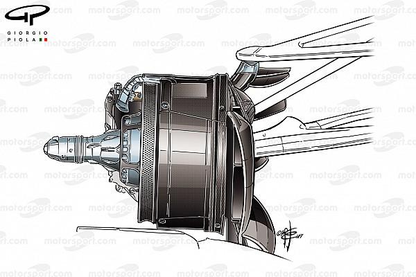 Formel 1 Formel-1-Technik: So hat Mercedes die Trendwende eingeläutet